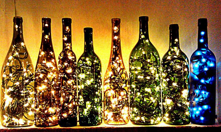reciclagem-garrafas-abajur