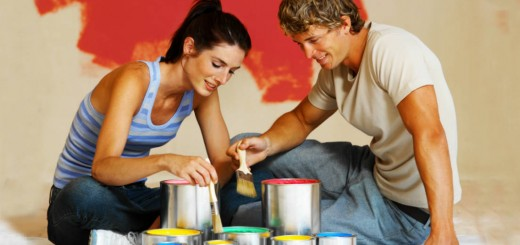 pintura para artesanato