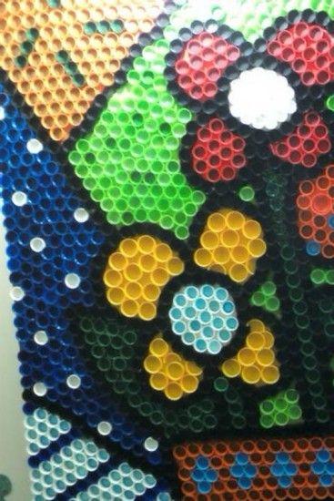 artesanato-tampa-plastico-reciclagem
