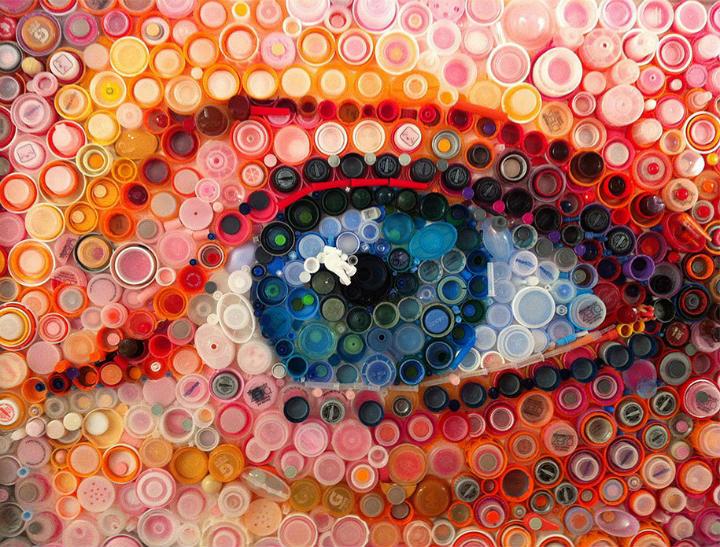 olho-artesanato-tampa-plastico