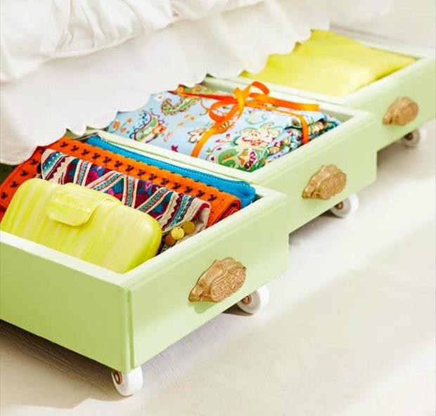 reciclagem-de-gavetas-debaixo-cama